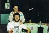 Helen and Hugh