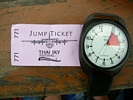 Jump Ticket and Alti