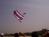 Large Thai Flag